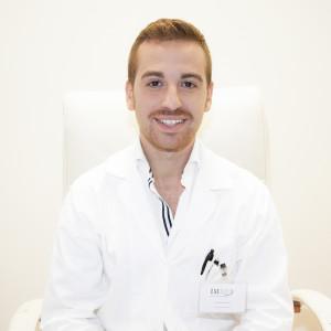 dr. sacha sorrentino