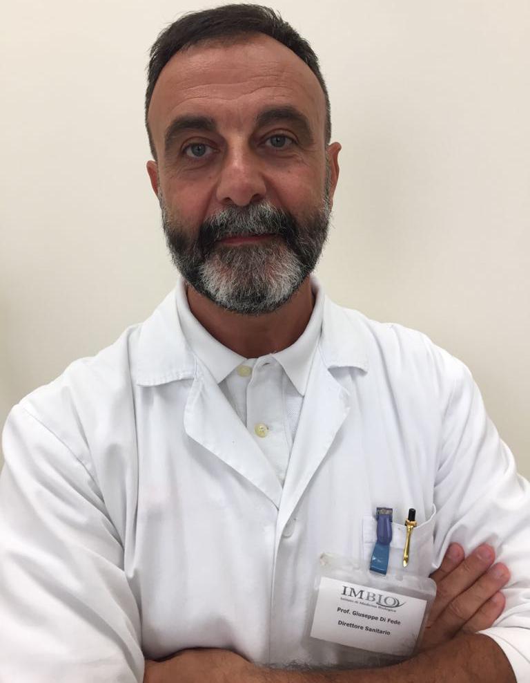 Giusseppe Fede Imbio