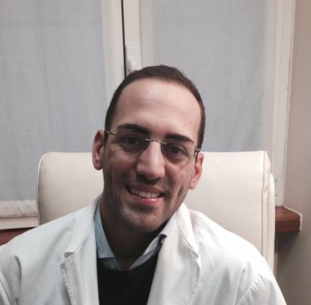 Dr. Davide Iozzi